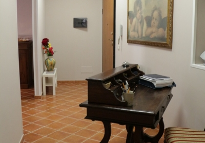 Bed And Breakfast Affittacamere Artemisia
